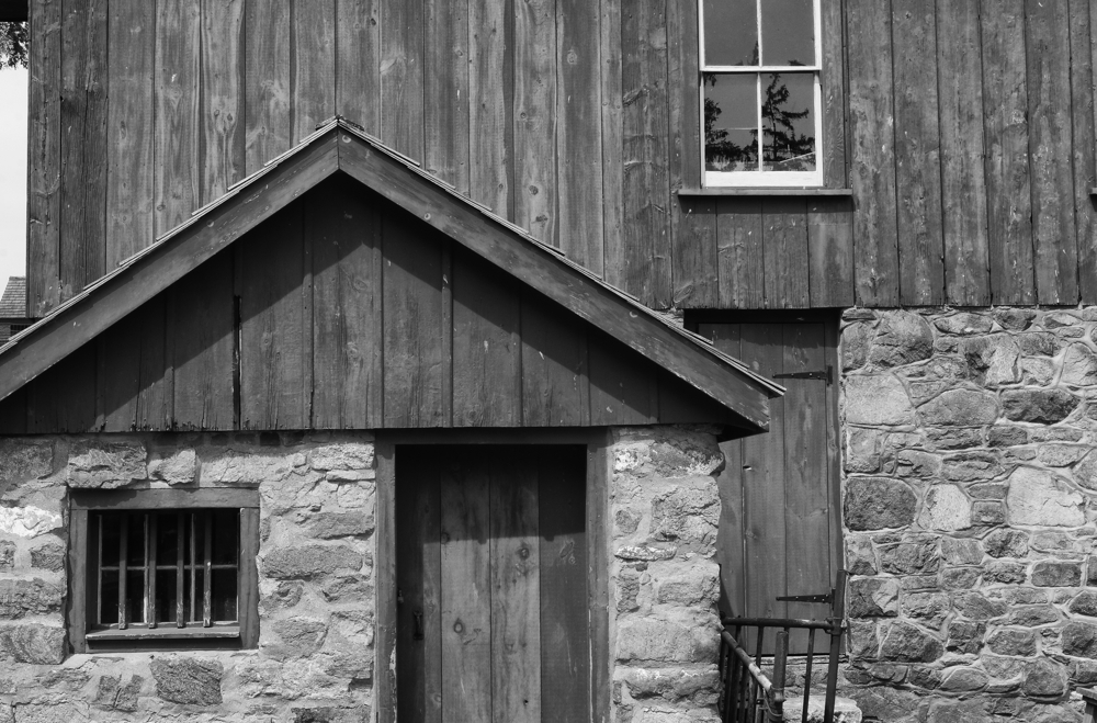 Window and Door