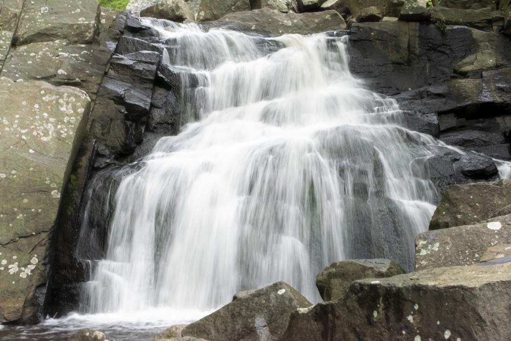 Electric Brook Falls