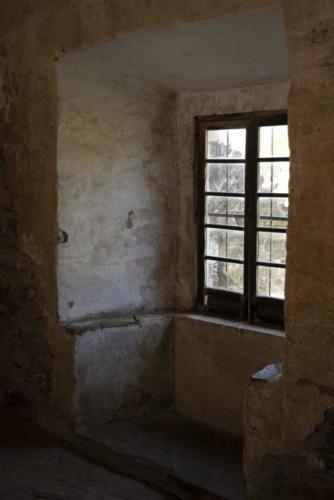 Refrectory Window
