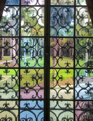 Ringling Window