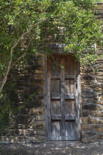 Indian Quarters