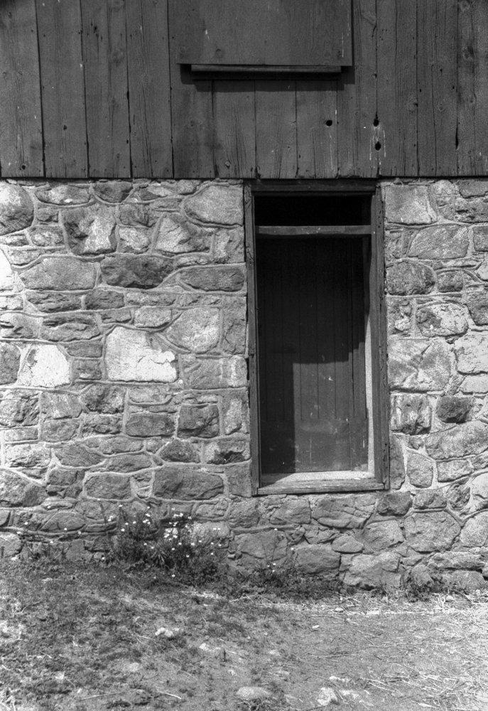 Fosterfields Side Barn