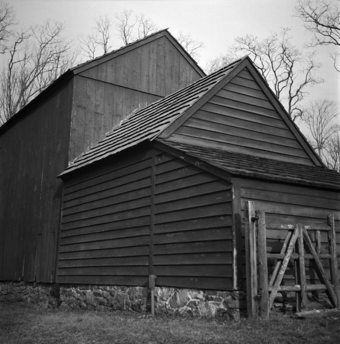 Wick Woodshed