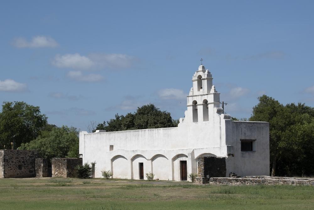 Misión San Juan Capistrano